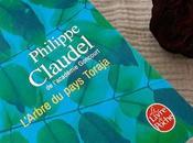 L'Arbre pays Toraja Philippe Claudel, hommage disparu