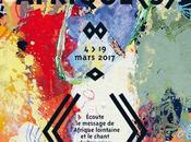 Printemps poètes 2017 Afrique(s)