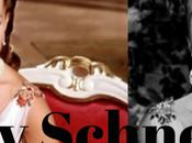 Dans garde-robe Romy Schneider