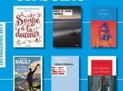 Prix libraires Seine, édition 2017