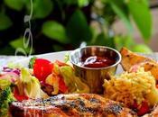 "~Poitrine poulet ""marinade"" Vieux Duluth~"