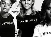 #EmbraceAmbition Tory Burch vise encourager femmes faire preuve d'ambition