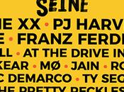 Festival: Rock Seine