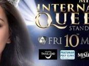 Membre Jury Miss International Queen 2016 Thaïlande
