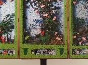 Galerie Hervé Courtaigne exposition François JAUVION From worse jusqu'au Mars 2017