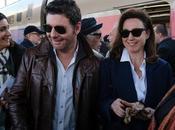 L'amour acteurs CHACUN pour Claude Lelouch, Retour photo vidéo conférence presse Beaune