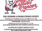 Spray against Cancer
