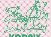 Kodaly Cookies, après-midi tzigane pour enfants