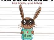 Recherché Gabin lapin, voleur livres