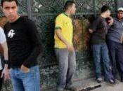 taux élevé chômage jeunes Algérie préoccupe