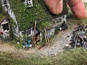 Monde miniature Hank Cheng