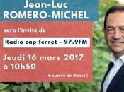 Invité Radio Ferret (97.9FM) 10h50