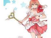 Bande annonce Magical Girl (Mokon Icchokusen) Akata
