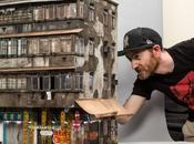 Miniatures urbaines Joshua Smith