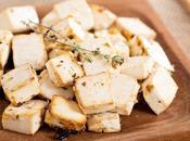Inspirations culinaires autour tofu