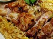 Filet poulet avec cookeo