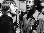 Chuck Berry quelques hommages sphère Beatles
