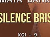 Silence Brisé Maya Banks