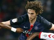 grand club vise Adrien Rabiot