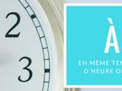 #ChurchAndDwight: faire même temps changement d'heure semaines venir