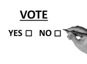 savais pour voter, maintenant sais vais aller voter