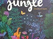 Cachés dans jungle