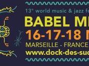 Festival Babel Music 2017