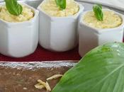 Jolie terrine daube boeuf polenta