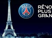 grand espoir Paris Saint-Germain quitter club