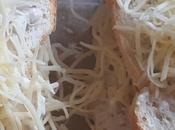 Croque sardine