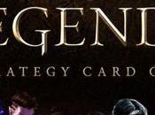 Elder Scrolls: Legends déboule iPad aujourd'hui