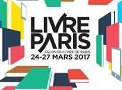 ouvrages Salon Livre Paris 2017