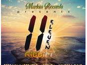 Markus Records-11 Eleven Riddim-2017.