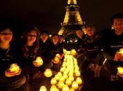Samedi mars 2017 monde éteint lumières pour allumer consciences