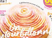 Pâtisserie Compagnie, nouvelle version