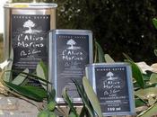 Salade lentilles clémentines Corse
