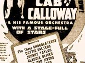 March 1944: Wotta show with Calloway Jumpin' Jive Jubilee