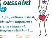 Toussaint