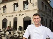 Brasserie Place
