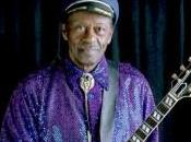Disparition grand Chuck Berry hommage Bernay-radio.fr…