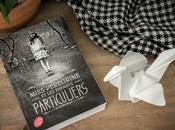 [Club lecture] Miss Peregrine enfants particuliers