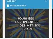 Journées Européennes métiers d'Art