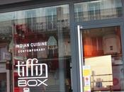 Tiffin Box, embarquement immédiat pour Bombay…