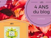 blog concours super chic avec make-up biologique SO'BIO ETIC