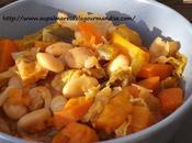 Soupe Toscane Ribollita
