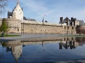 journée Nantes ville riche patrimoine