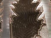 plaques cuivre pour l'art print.