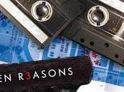 1416. Thirteen reasons comment j'ai regardé série trois jours