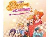 Bande annonce Dancing Groove Académie (Véronique Grisseaux Hélène Canac) Vents d'Ouest