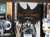 Crows Leigh Bardugo